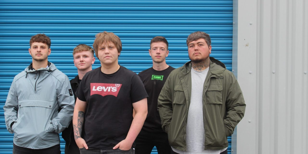 Twice As Loud And Driven Welsh Rockers Paisley Parc Raise The Bar In A Passionate Second Single 'This Way'