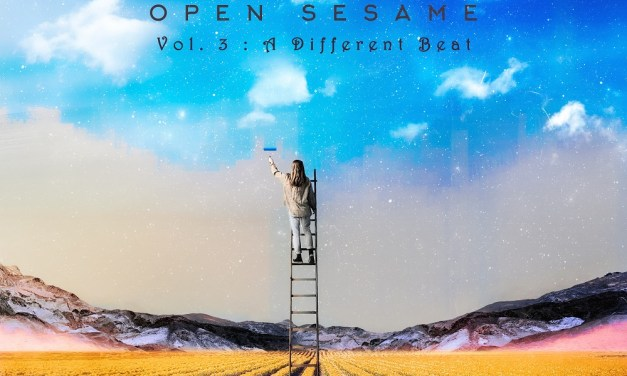 """Barista Delivers Third Installment Of """"Open Sesame"""" Featuring Renowned Musicians"""