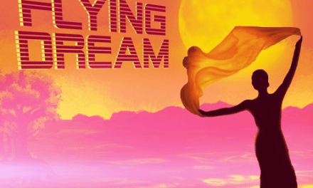 """Red Flower Lake Hope to Make Dreams a Reality in Their New Single """"Flying Dream"""""""