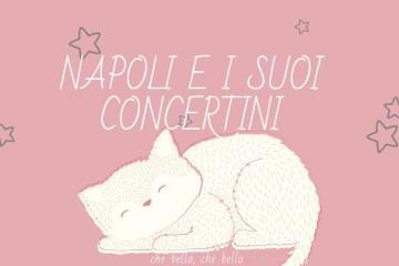 Napoli Concerti