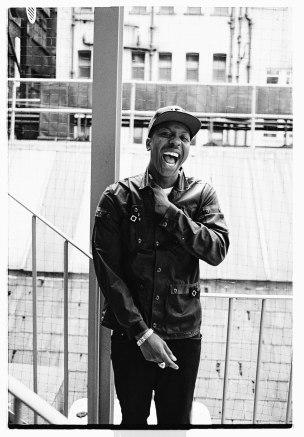 Jamal Edwards 2