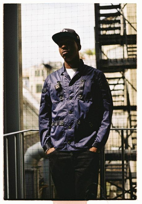 Jamal Edwards 4
