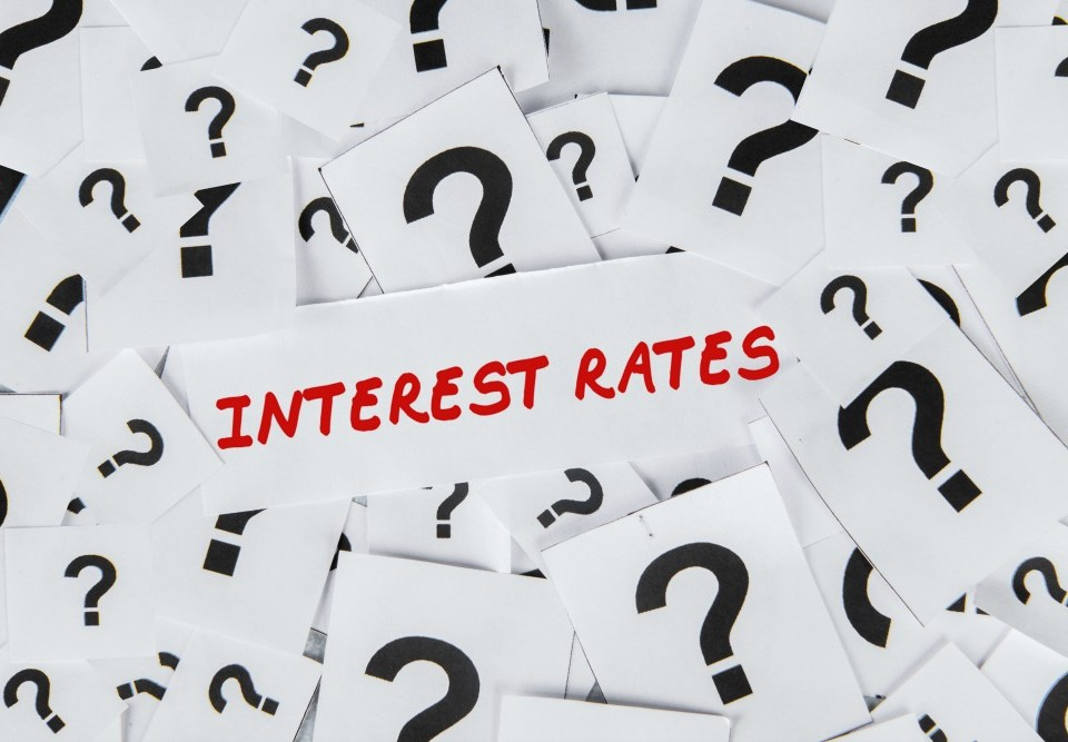 federal interest rates