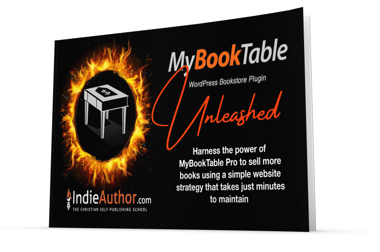 My Book Table Unleashed