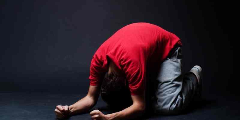 WANTED: Ferocious Men of Prayer