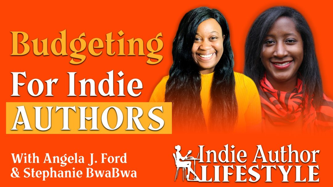 Budgeting for Indie Authors