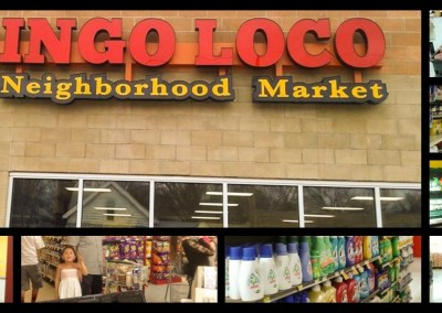 Gringo Loco Market