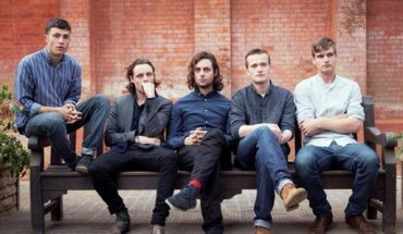 Bnads we lost in 2016 - The Maccabees