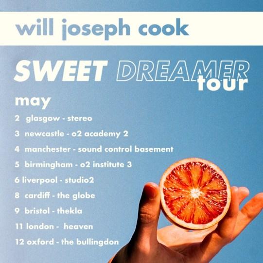 Will Joseph Cool