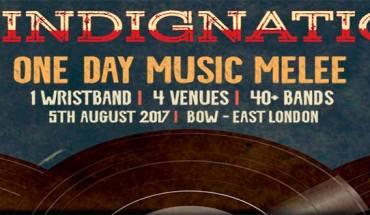 ICM's Hottest Gigs - Shindignation Festival