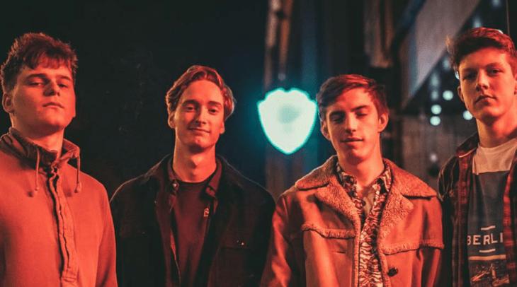 Modern Age Music Song Of The Week: Cascade – 'Listen Now'