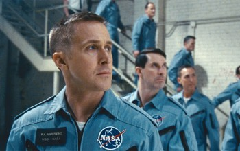 First Man – ICM Film Review