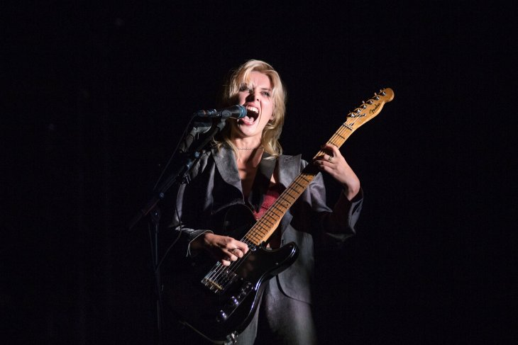 Wolf Alice @ Reading & Leeds Festival - Photographer (Michelle Roberts)
