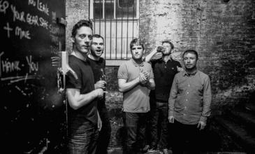 CLOSE UP Artist Spotlight – Tea Street Band