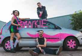 FOXE 'Frankie' – MAM Song of the Week