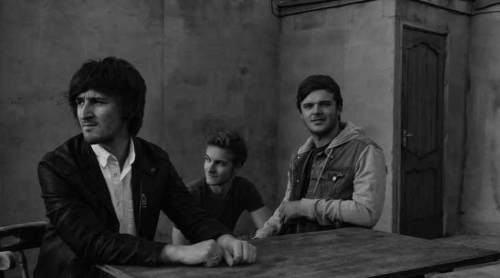 MAM Song of the Week: The Taboos – 'No Miracles'