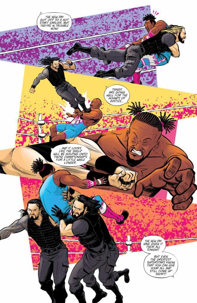 Indie comic news, NCBD 7/7 – BOOM! Studios Spotlight, The Indie Comix Dispatch