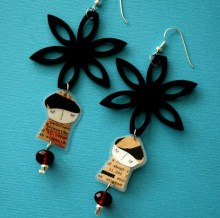Yael Frankel Earrings