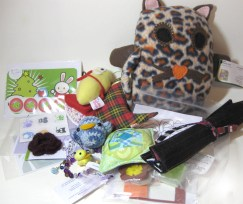 Mau Studio Giveaway