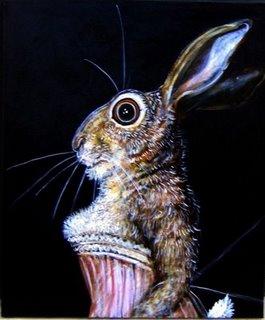 higdon sarah paintings animals