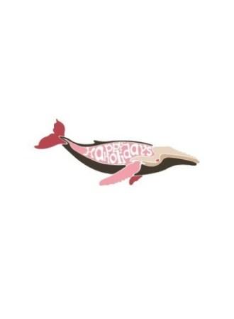whalecard