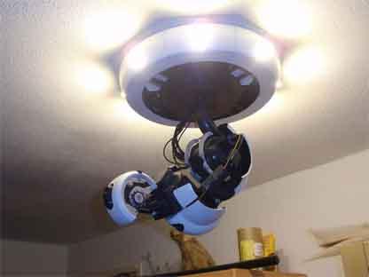 GlaDOS Lamp copy