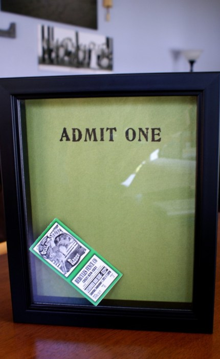 ticket-stub-keepsake-frame