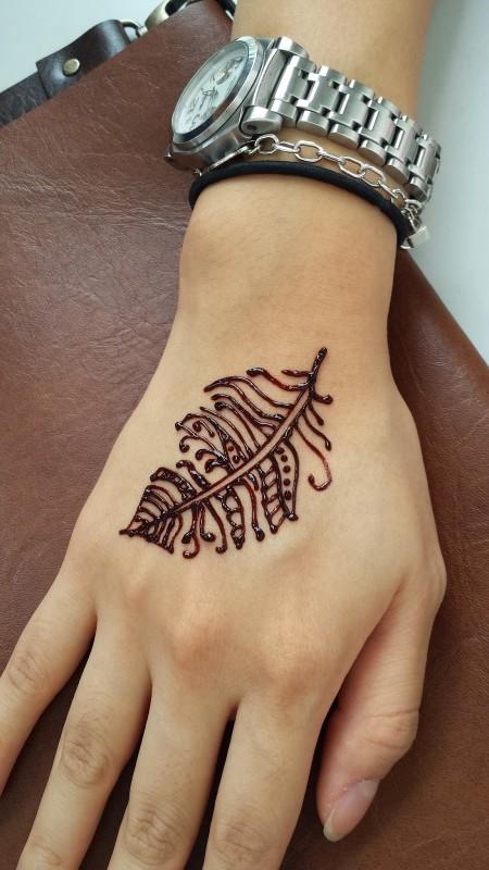 Pinterest Mountain Henna Tattoo Pics