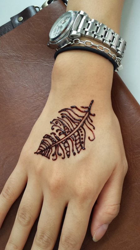 Henna Tattoo Designs Pinterest: Henna Tattoo Inspiration