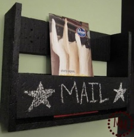 mailholder