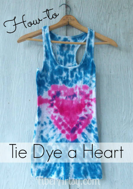 some craft ideas how to tie dye a crafts 2971