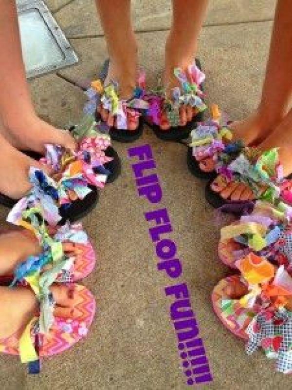 fabricflops