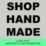 Shop Hand Made Link up