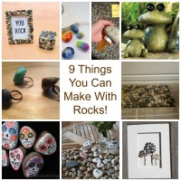 9 Things You Can Make With Rocks