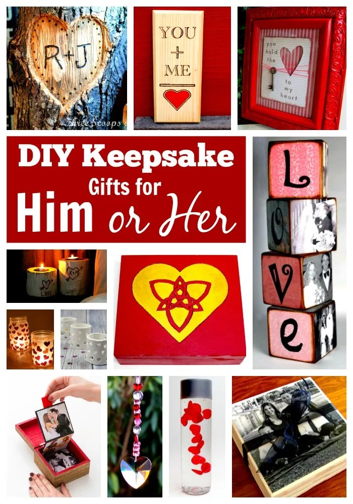 Cool Craft Ideas For Girlfriend