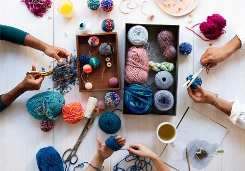 New from Etsy: Buy DIY Supplies on Etsy Studio