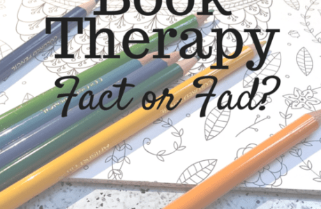 Are Coloring Books Actual Therapy?