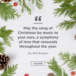 150 Christmas Wishes to Add to Your Holiday Card
