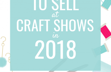What Crafts To Sell In 2018