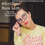 Self Development Books For GirlBosses!