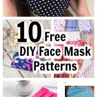 10 DIY Face Masks You Can Make