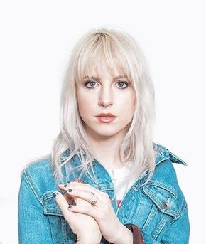 Indie Crush celebrate the anniversary of Paramore's Hard Times video with essay about front woman Hayley Williams