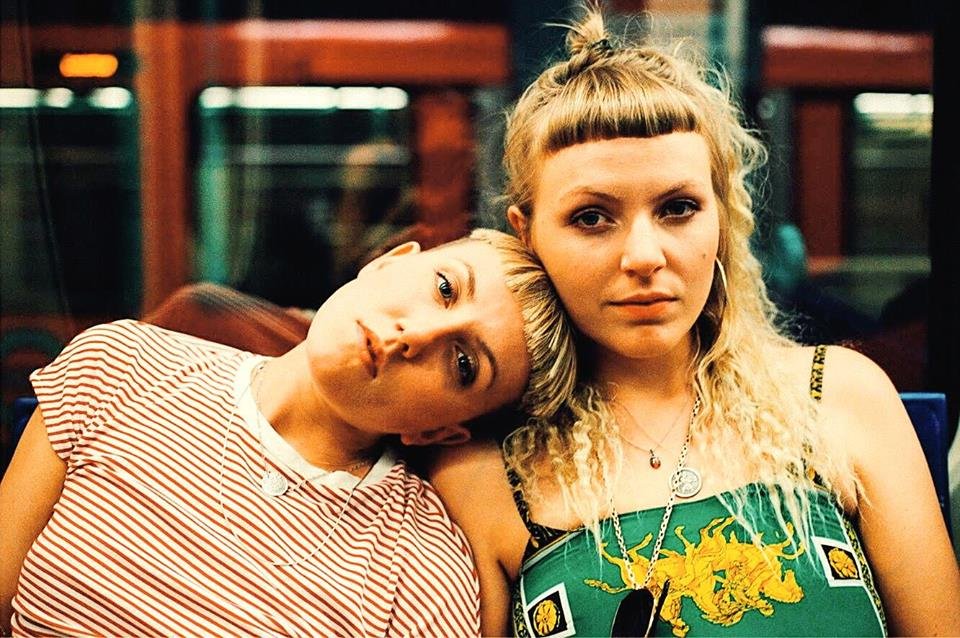 IDER head up Indie Crush's favourite indie pop duos. The list includes Her's, Son of William, Amethysts, and IOTAPHI.