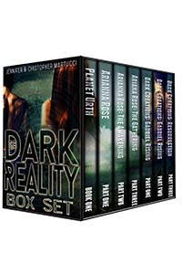 dark reality paranormal fantasy box set