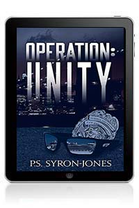 Operation Unity kindle sample