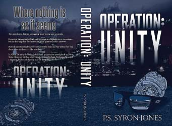 suspense print covers