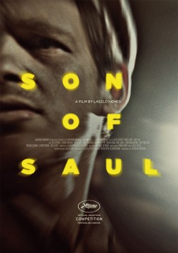 Son of Saul poster art