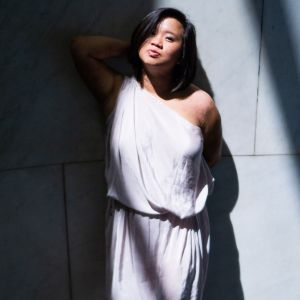 Suri Wong - Holiday Album Article
