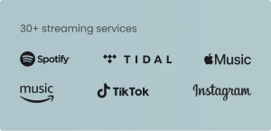 Streaming Services