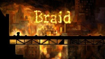 Braid by Jonathan Blow